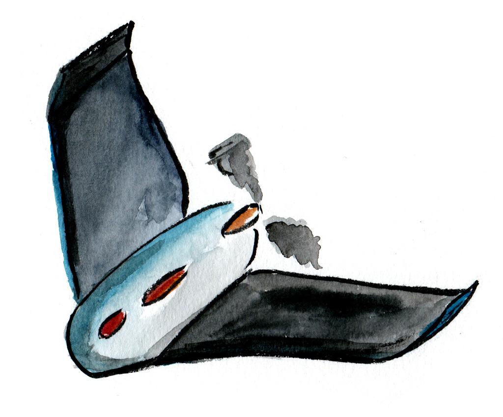 drone-voilure-fixe-rapide
